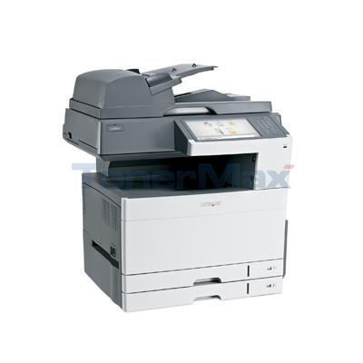 Lexmark X925de